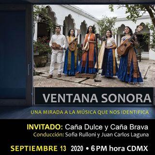 FESTIVAL DE MUSICA MEXICANA Caña Dulce y Caña Brava