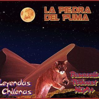 46 - Leyendas Chilenas - La piedra del puma