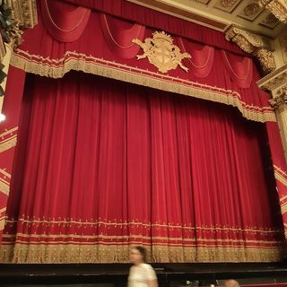 Die Tote Stadt  - Teatro alla Scala di Milano