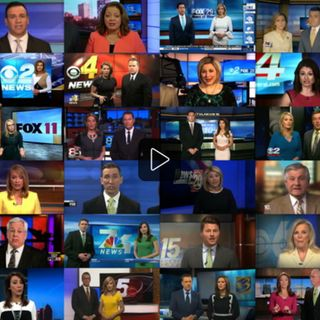 Episode 575 | Sinclair's Local News Propaganda, Deal w/Donald Trump, and Goals For Broadcast Monopoly