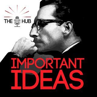 Death positive featuring Sheldon Solomon - Episode 34 – The Hub for Important Ideas