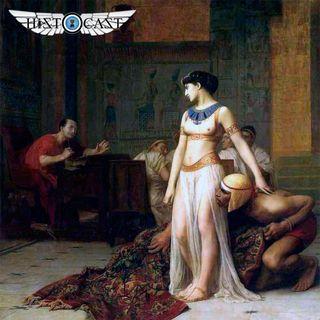 HistoCast 206 - De bello civile secunda, César en Egipto (Parte III)