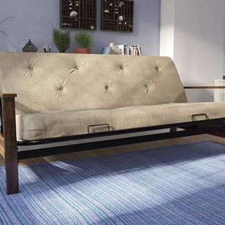 How to Assemble College Products Futon