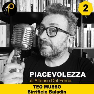 2 - Teo Musso presenta Opera, la birra gastronomica di Baladin