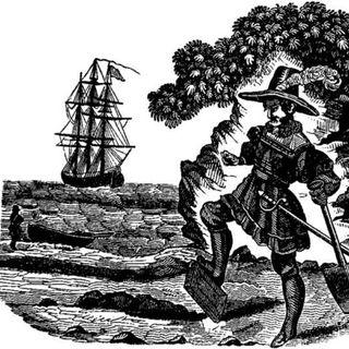 Un caffé con lo storico - Storia di un capitano sfortunato