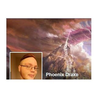 Phoenix Drake is a molester.