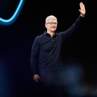 #39: Tutte le novità di Apple dal Keynote, Arriva il 5G di Vodafone. E molto altro.