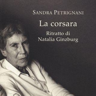 "Sandra Petrignani ""La corsara"""