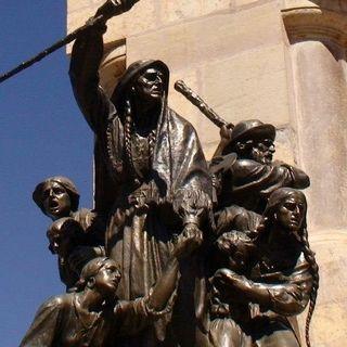 Heroínas de la Coronilla. Una majestuosa, inspiradora, CONFUSA y MITIFICADA historia de la Independencia