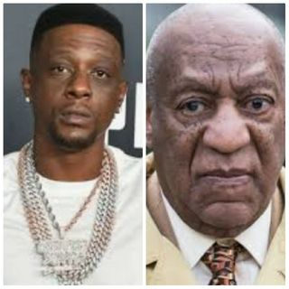 Trending Topics: Boosie Wants To Start A Free Bill Cosby Petition