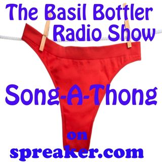 Basil Bottler's Song-A-Thong - Part 2