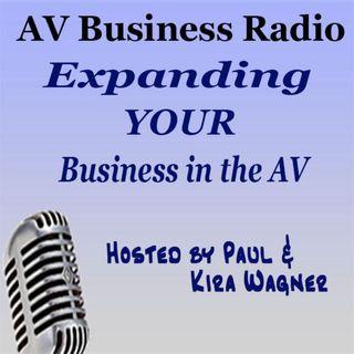 Expanding Your Business In The AV