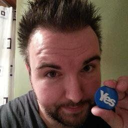 ScotIndyPod 11 - Doug Daniel