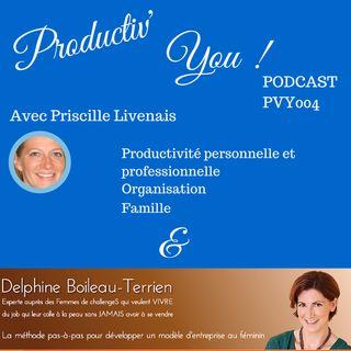 PVY EP004 Femmes de challenges