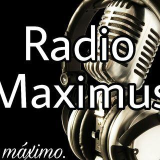 Maximus Buena Música