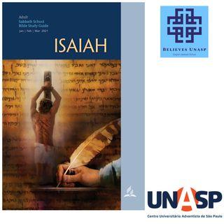874 - Sabbath School - 26.Dec Sat Introducion