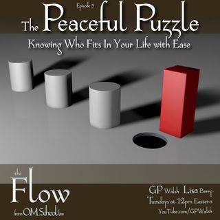 5: The Peaceful Puzzle