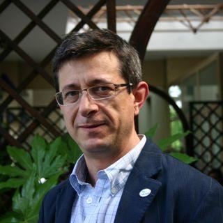 Sergio Lo Giudice - Senatore Pd | La riforma dell'Interpol | 13-07-2017