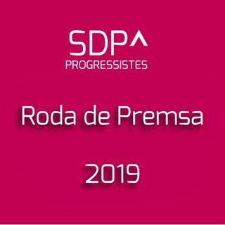 Progressistes RDP 15 gener 19
