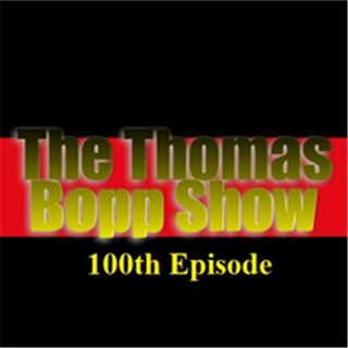 The Thomas Bopp Show