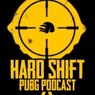 HARDshift (Pubg Podcast)