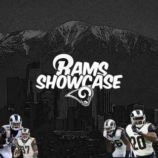 Rams Showcase - Preparing for Free Agency