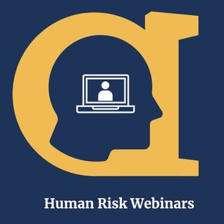 Human Risk Webinar Recording: Conduct & Culture under COVID