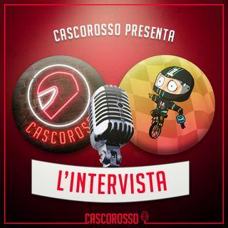 L'intervista #2: Cascorosso ospita TrollGP!