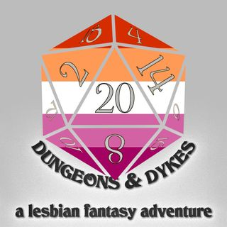 Dungeons & Dykes #0: Zombie Eve