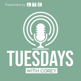Tuesdays With Corey