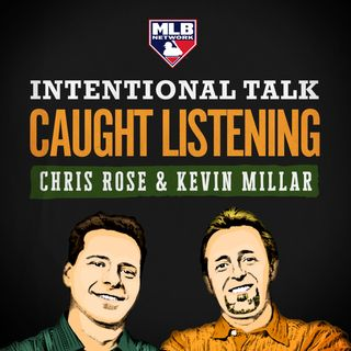 Sean Casey Tells Some Hilarious Stories, the Mets are on Fire, and Did the Pirates Benefit From Trading Stars?