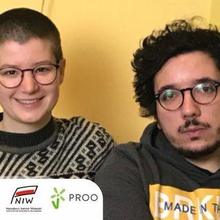 KrakYouth Radio - Information Station PROO - Episode 1 - European Voluntary Service