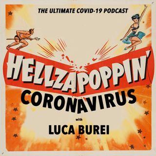 Hellzapoppin' Coronavirus #24