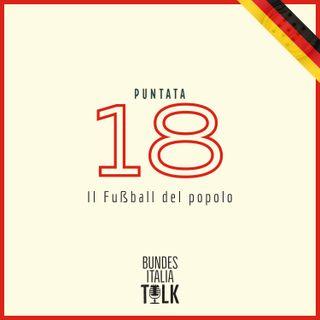 Puntata 18 - Il Fussball del popolo