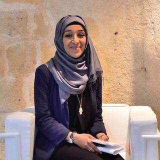 I gelsomini del Maghreb - Una giornalista a fumetti