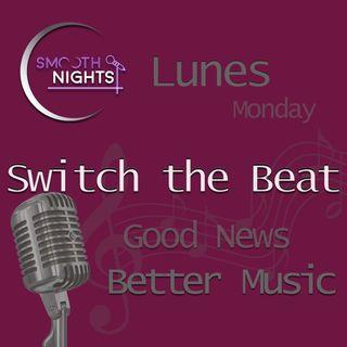 Lunes de buenas nuevas, buena vibra y mejor música!