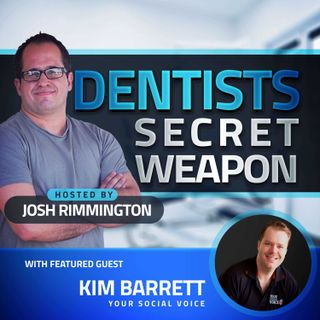 #1 - Chatbots with Kim Barrett