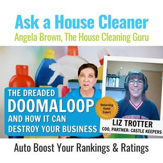 Liz Trotter on Doomaloop and Knocking Your Competition