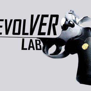 26 Febbraio 2014: Revolver Lab