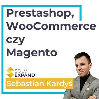 Prestashop, Woocommerce, Magento Jaki CMS open source wybrać na sklep internetowy?