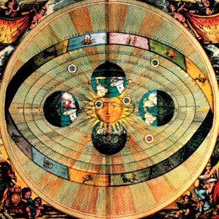 Il cielo del 2021 e l'astrologia