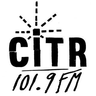 CiTR -- Friday Night Fever