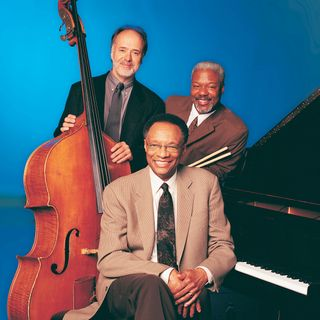 Since I Fell For You di Ramsey Lewis Trio
