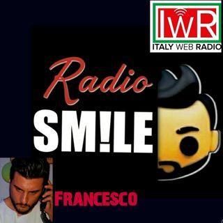Radio SM!LE con Fra 18.04.2021