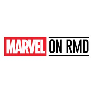 Marvel on RMD