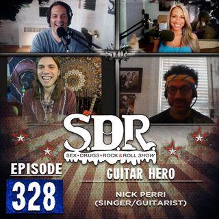 Nick Perri (Singer/Guitarist) - Guitar Hero