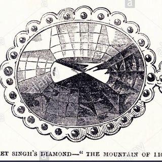 History of Kohinoor diamond 💎 (ਕੋਹਿਨੂਰ ਹੀਰੇ ਦਾ ਇਤਿਹਾਸ)