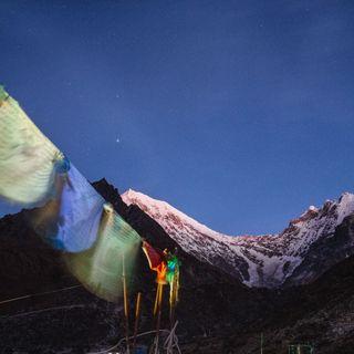 S03E37 - Il Nepal di fronte alla crisi climatica
