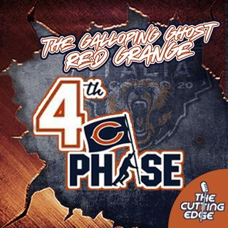 4th Phase S01E05 - The Galloping Ghost: Red Grange