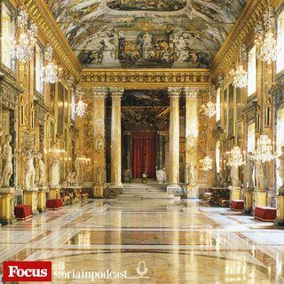 Il Papato nell'età moderna - Sesta parte